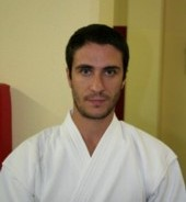 Roberto Barbaglia – Istruttore JuJitsu