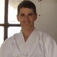 Vittore Dal Bon –  Direttore Tecnico JuJitsu