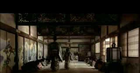 Shogun, il grande samurai
