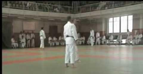 Judo Kodokan –  Koshiki no Kata