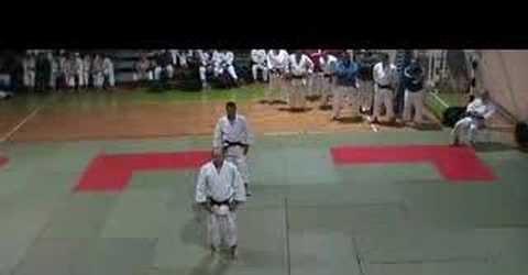 7° Trofeo K. Takata – Koshiki No Kata