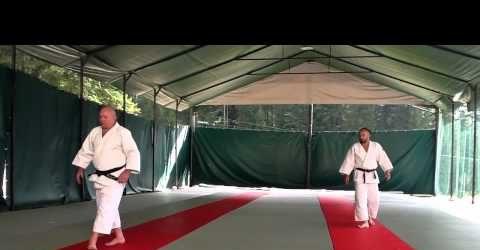 Koshiki No Kata 2012