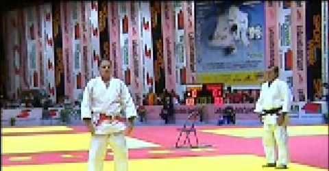 Koshiki Trofeo Oldrini 2007