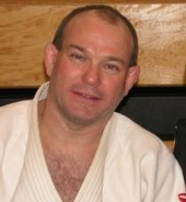 Paolo Malaguti – Istruttore Judo Ne Waza e Kata