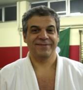 Gian Luigi Callegari – Istruttore ragazzi