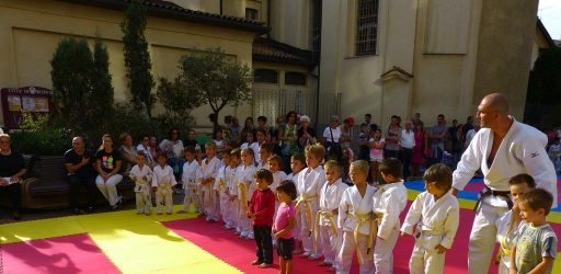 Promo Sport- Promo Judo