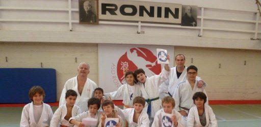Monza 09 Novembre-Io Faccio Judo 2013-