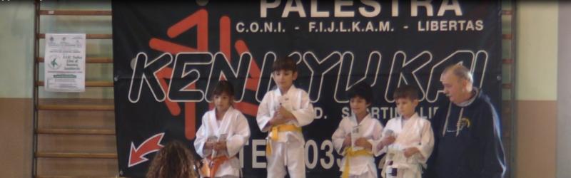 Trofeo di Somma Lombardo per ragazzi e Fanciulli 24 Novembre 2013