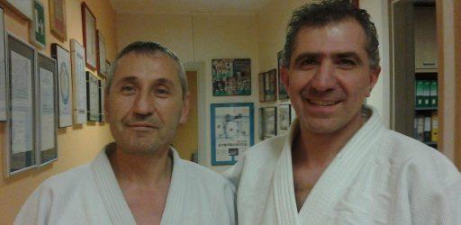 Pellegatta Daniele V° dan di Judo