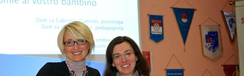 Conferenza per i Genitori