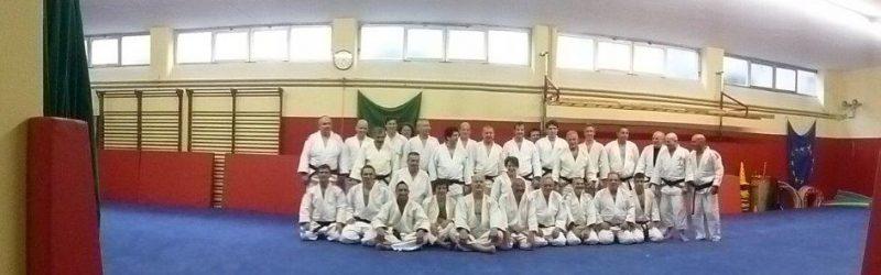 Koshiki no Kata primo incontro, un successo