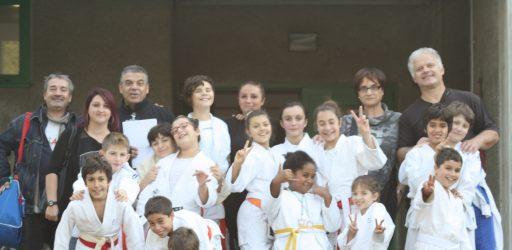 Trofeo Nerviano  26 Ottobre 2014