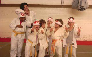 """08 Novembre 2015 – """"Io faccio Judo"""" a Monza"""