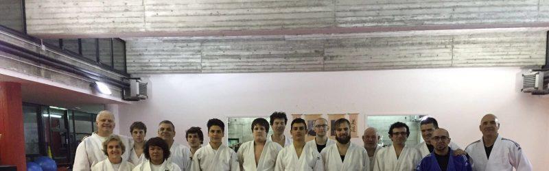 Ikumi Oheda Judoka Giapponese a Busto Arsizio