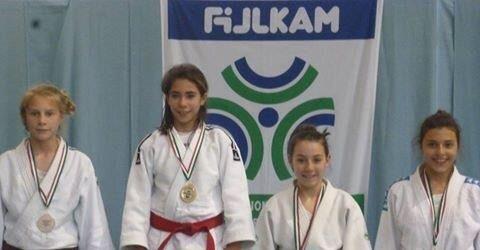 Campionati Regionali Assoluti ed Esordienti successo della Pro Patria Judo