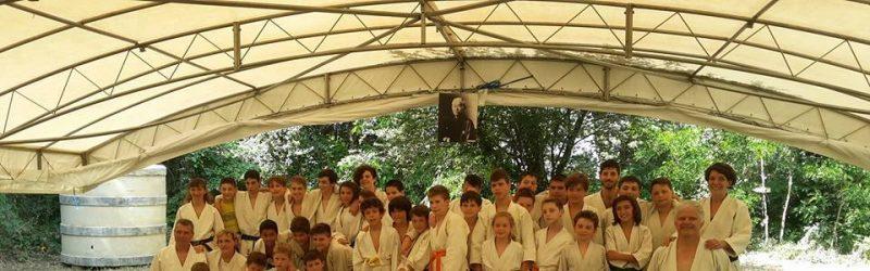 Stage estivi Bambini e Ragazzi a Villasalta (Predappio alta)