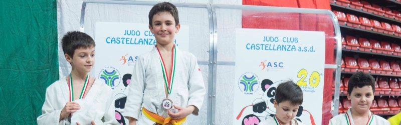25/26 Febbario un fine settimana importante per il judo bustese