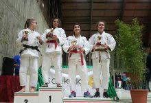 Trofeo Città di Como, pioggia di medaglie