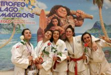15 Aprile Sette podi nel Judo 2 ne Jujtsu