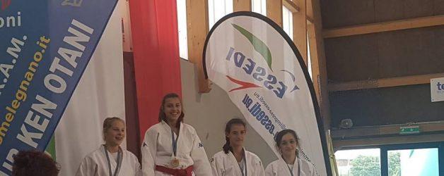 Trofeo Melegnano 19/20 Maggio , medaglie per tutti