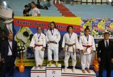 Trofeo Italia Cagliari Bronzo per Angelica Zanesco