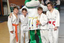 26 Maggio Trofeo CONI giovani alla ribalta