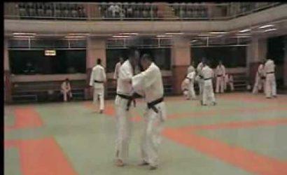 Nage no kata – Kodokan 2009