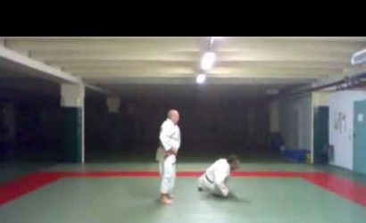 ASD Sen Judo Castronno – Nage Ura No Kata 2012