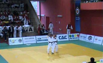 7° Campionato Europeo di Kata – Praga 22 Ottobre 2011
