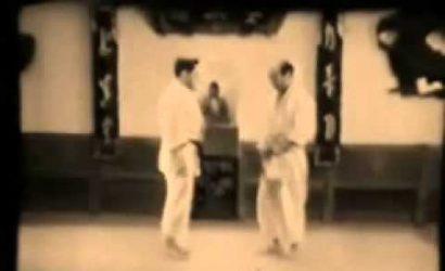 Kenshiro Abbe – La poesia del Judo