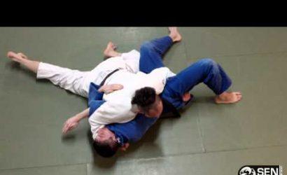 Sen Judo Castronno – Hairi Kata
