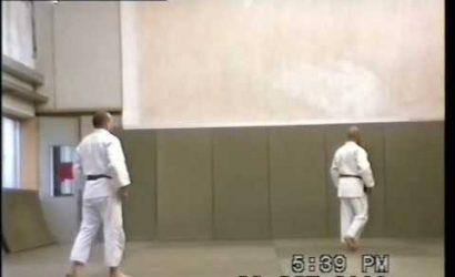 Koshiki No Kata – Amici del judo
