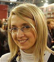 Irina Ferrario