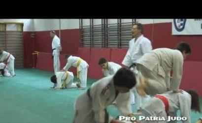 Judo per i bimbi