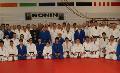 Janousz Pawlowski saluta gli amici a Monza