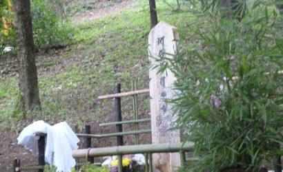 Monastero Fudenji – in memoria di Cesare Barioli