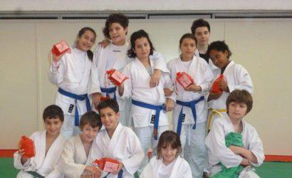 """16 Ottobre """"io faccio Judo"""" per bambini e ragazzi a Monza- Francesca D'Orazio argento a Lodi"""