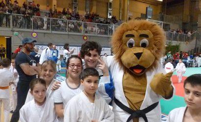 Trofeo Giovanile Castelletto Ticino 28/29 Marzo 2015
