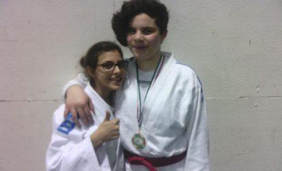 27/28 Febbraio Torneo Internazionale Vittorio Veneteto Oro per Angelica Zanesco