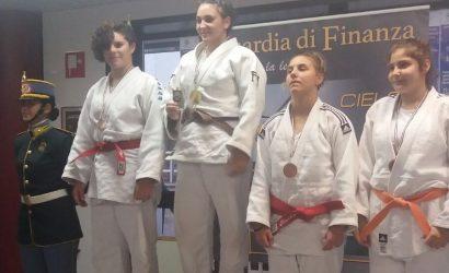 ZANESCO ANGELICA Argento al Gran Prix Nazionale L'Aquila 2017