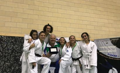 2017 Campionati Regionali Esordienti 1° cl. Pro Patria Judo