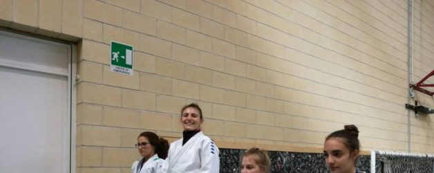 2 ori, 2 argenti 1 bronzo- Pro Patria Judo alla ribalta
