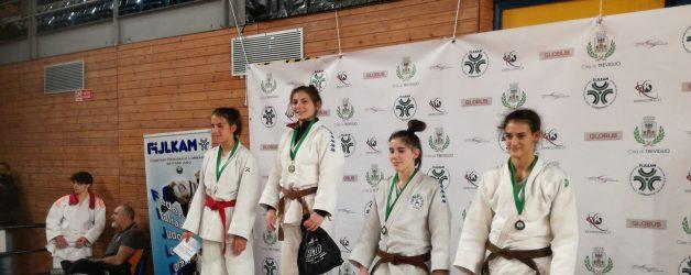 Due campioni Regionali e Cinque qualificati alla finale cadetti 2019