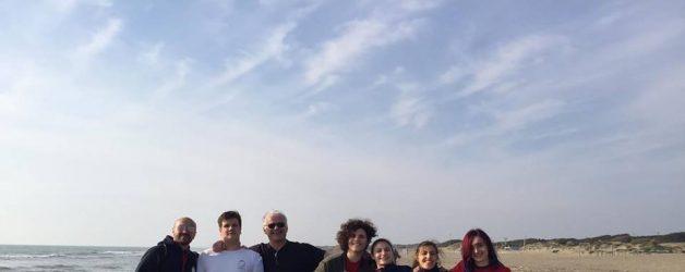 Finale Cadetti 2019 Angelica Zanesco 5°
