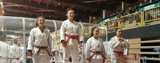 Lodi d'Oro per la Pro Patria Judo